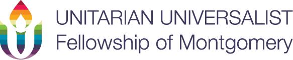 Unitarian Universalist Fellowship of Montgomery Logo