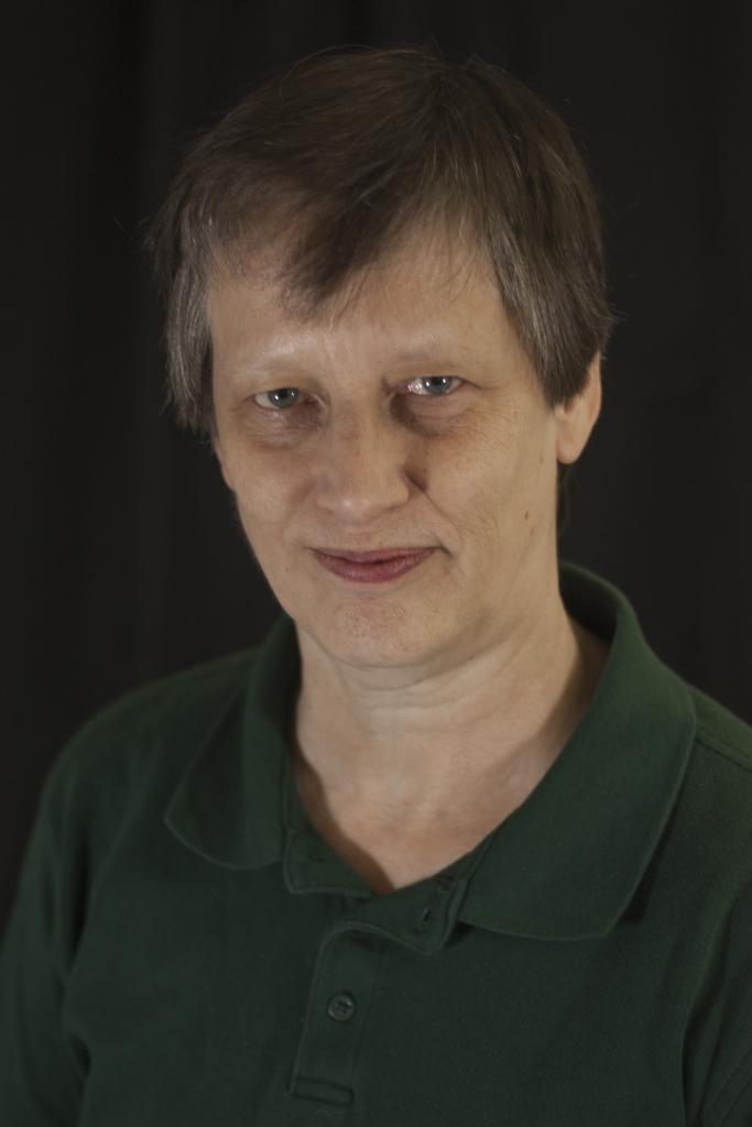 Rev. Lynn Hopkins